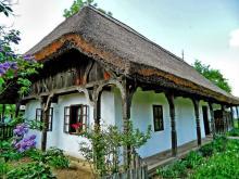 Sóstó falumúzeum