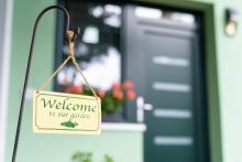 Zöldbarát vendégház