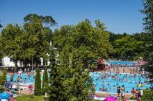 Sóstó Parkfürdő